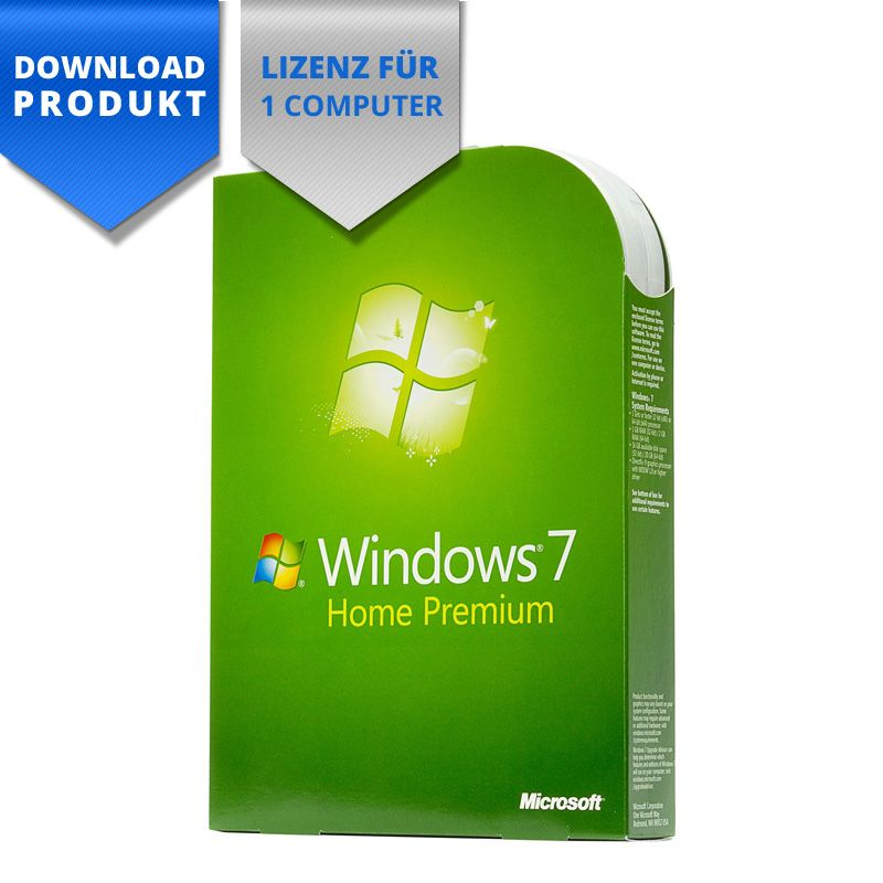 Windows 7 Home Premium Oa 64 Bit