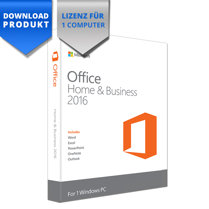 office 2016 home and business 64 bit download