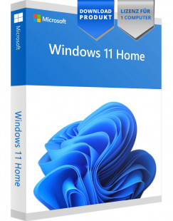 Windows 11 Home for 1 Computer