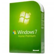 Windows 7 Home Premium - 32/64-Bit - für einen Computer